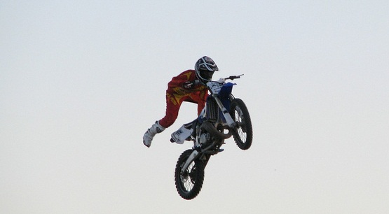 Photo of Free Style Motos – Monster Show Tigre