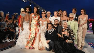 Photo of Un clásico del verano – Mar del Plata Moda Show 2020